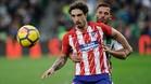 Vrsaljko se ha convertido en una pieza importante para el Atlético de Madrid