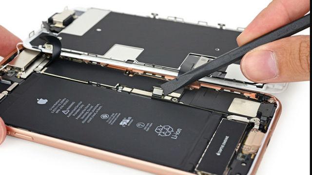 83611f9d6a9 Cuidado si vas a cambiar la pantalla de tu iPhone 8, 8 Plus o X