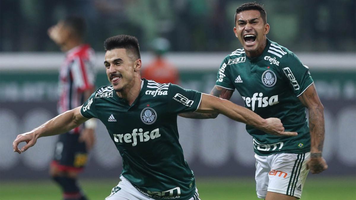 El Internacional y el Palmeiras no sueltan el liderato en Brasil 9faa7c5da959c
