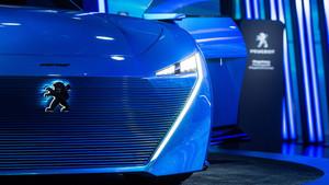 Peugeot y Focal