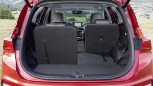 Hyundai Santa Fe 2018, para subir a La Cerdanya