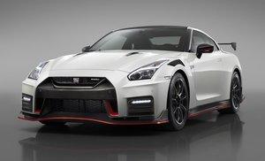 El Nissan GT-R Nismo continúa su evolución