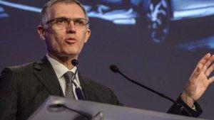 Carlos Tavares, presidente de ACEA y del Grupo PSA.