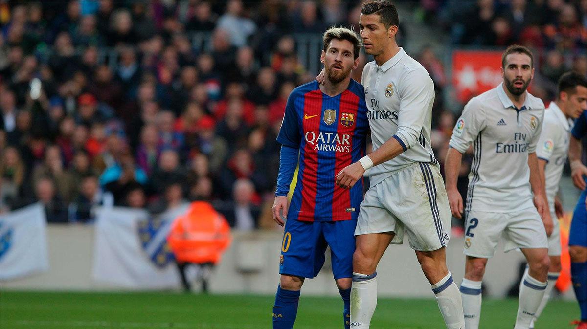 Luis Milla Leo Messi Y Cristiano Ronaldo Podriamos Compararlos Con Michael Jordan