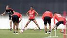 Alexis Sánchez jugará contra Uruguay