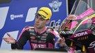 Arbolino, vuelve al Mundial en el GP de Teruel