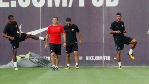 Arda Turan señala a Ernesto Valverde como el culpable de su fracaso en el FC Barcelona