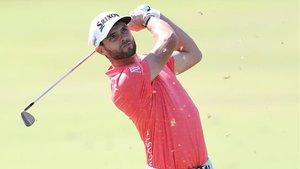 Arnaus completó un gran torneo en Dubai
