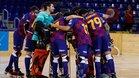 El Barça buscará otra victoria en la Lliga Catalana