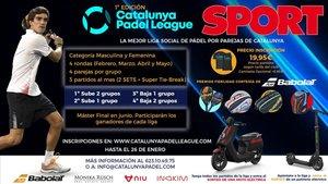 Catalunya Padel League