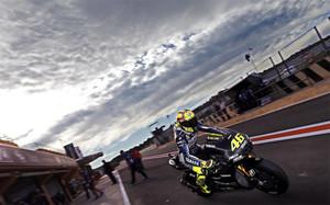 MotoGP - GP Valencia