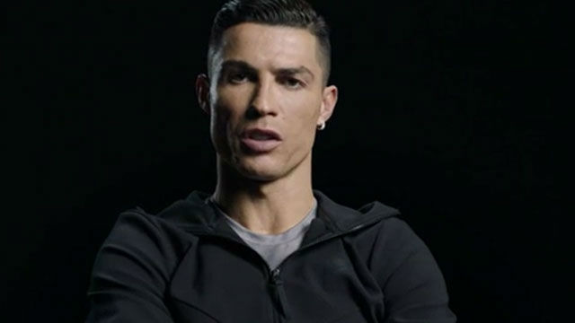 Cristiano explica la diferencia entre Messi y él