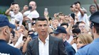 Cristiano Ronaldo ha empezado sus pagos con Hacienda tras fichar por la Juve