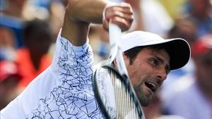 Djokovic fulminó a Federer en 1h y 25 minutos