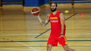España está posicionada como la segunda mejor selección del mundo según la FIBA