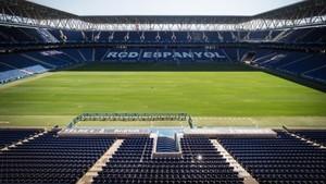 El Espanyol-Valencia estrenará nuevo terreno de juego