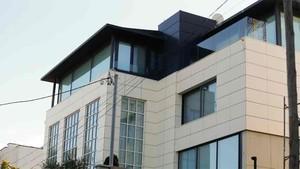 Esta es la casa dónde vivirá Philippe Coutinho