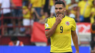 Falcao se enfrentará a Argentina
