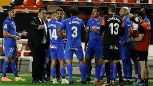 El Fuenlabrada juega finalmente su partido en A Coruña