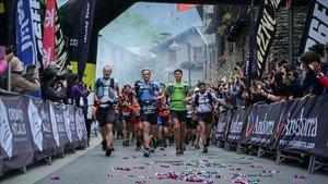 Inscripciones abiertas para el Andorra Ultra Trail Vallnord 2020