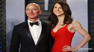 Jeff Bezos tendrá que desembolsar una parte de su fortuna