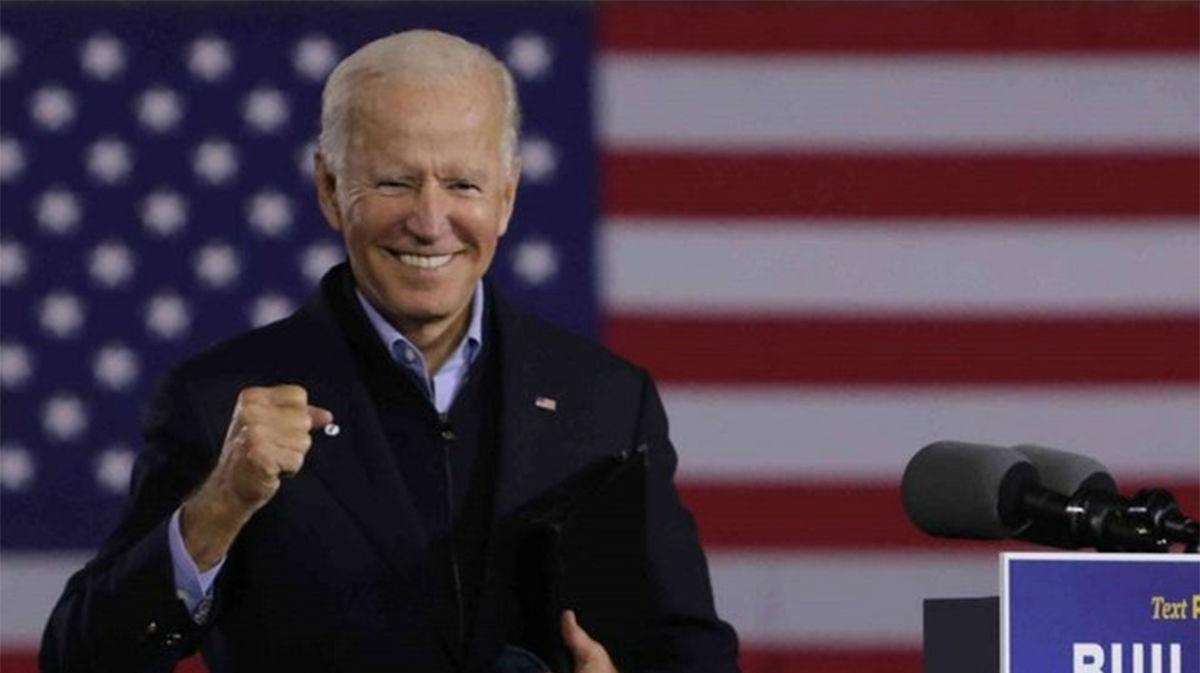 Joe Bien gana las elecciones de Estados Unidos, según proyecciones de medios