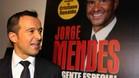 Jorge Mendes está ahora en el punto de mira de Hacienda