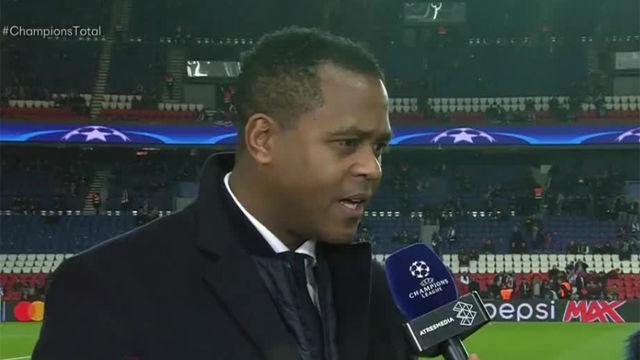 Kluivert sobre fichar a Messi en un futuro: Nunca digas nunca