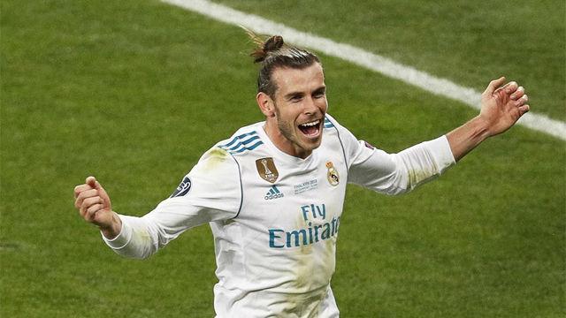 LACHAMPIONS | Real Madrid - Liverpool (3-1): El segundo fallo de Karius que regala otro gol a Bale
