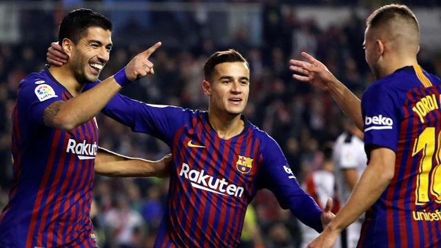 Las claves del Barça sin Messi
