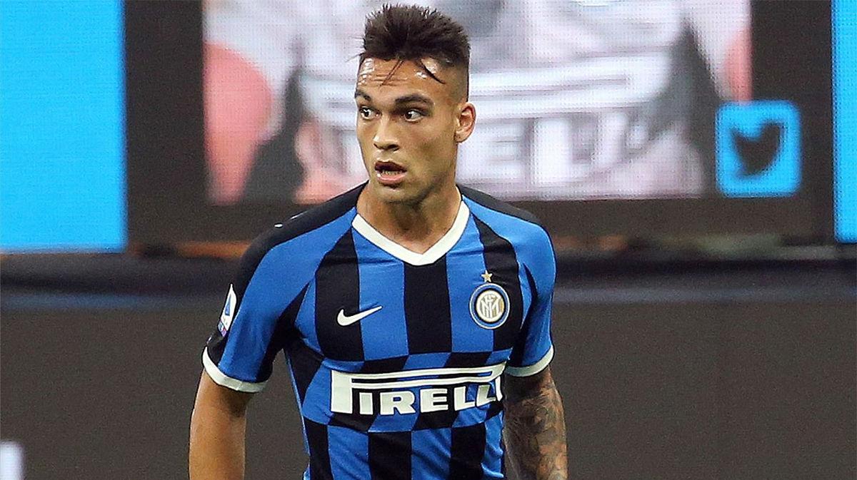 Lautaro vuelve a sonreír con el Inter: así fue su regreso con el gol y asistencia incluída