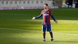 Leo Messi es el mejor futbolista de la historia