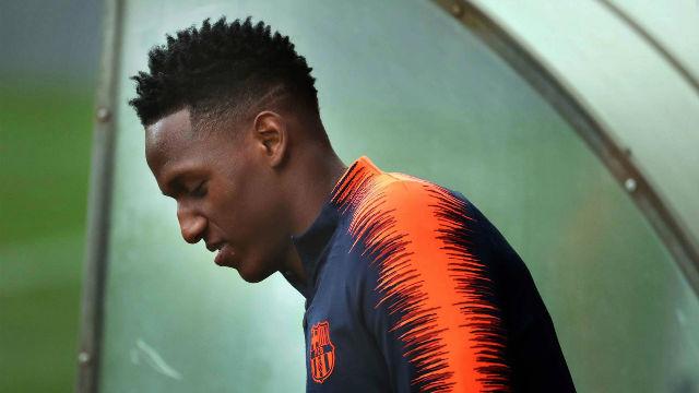 Los motivos por los que Yerry Mina no ha triunfado en el Barça