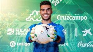 Martín apunta a titular en el Camp Nou