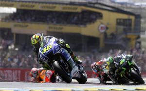 MotoGP - GP Francia