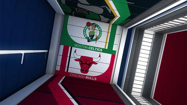 NBA VIDEO | Mirotic lideró a los Bulls ante los Celtics