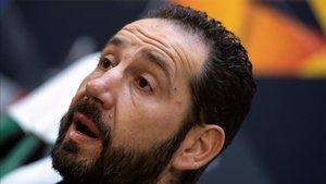 Pablo Machín anunció rotaciones ante el Ludogorets