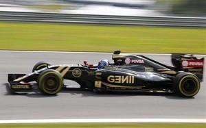 Palmer acompañará a Maldonado