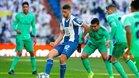 Pese a su rendimiento en liga, el Espanyol se mantiene invicto en la Europa League
