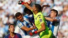 El platense Gerónimo Rulli deja la Real rumbo al Montpellier y a la Ligue 1