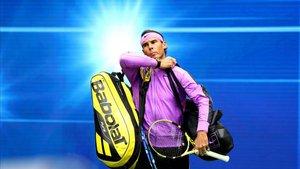 Rafa Nadal, en la cima del tenis a sus 33 años