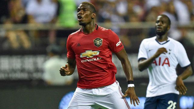 Solskajer no tiene dudas de que Pogba se quedará en el United