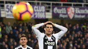 El traspaso de Cristiano Ronaldo el más alto del pasado verano