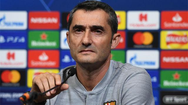 Valverde sigue deshojando la margarita sobre su futuro