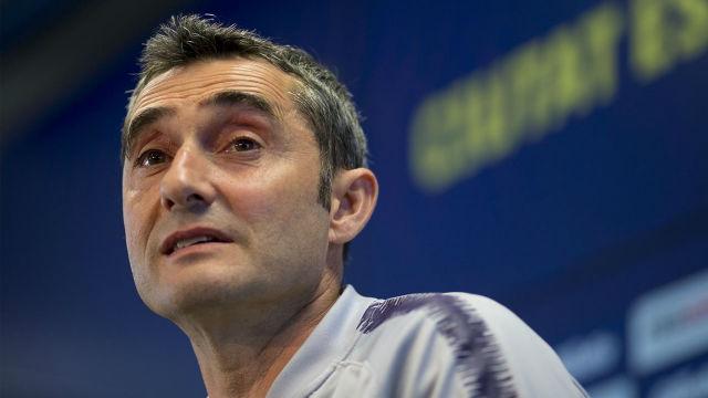 Valverde valora LaLiga como fundamental