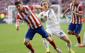 Villa jugará las tres próximas temporadas en la MLS