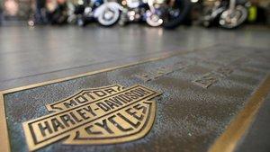 Harley-Davidson lanzará nuevas motos el año que viene.
