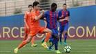 Alasana Manneh tendrá en el Sabadell las oportunidades que busca