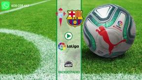 Así enloquecieron las radios con la maravilla que crearon Messi y Suárez