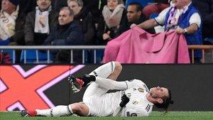 Bale fue el mejor ejemplo de la actitud lamentable del Real Madrid